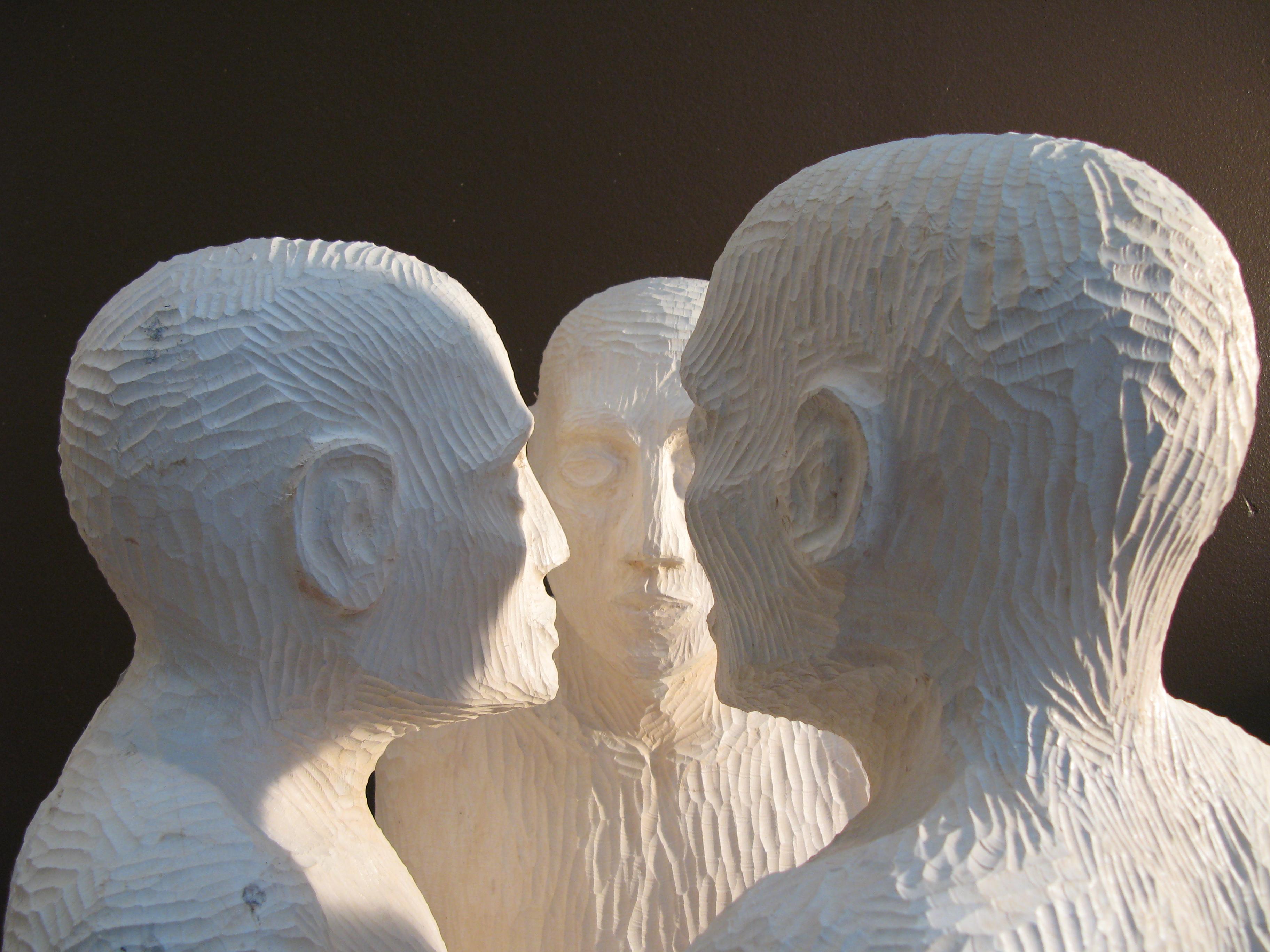 3 bustes 1