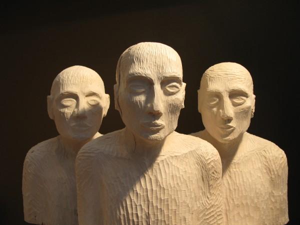 3 bustes 2