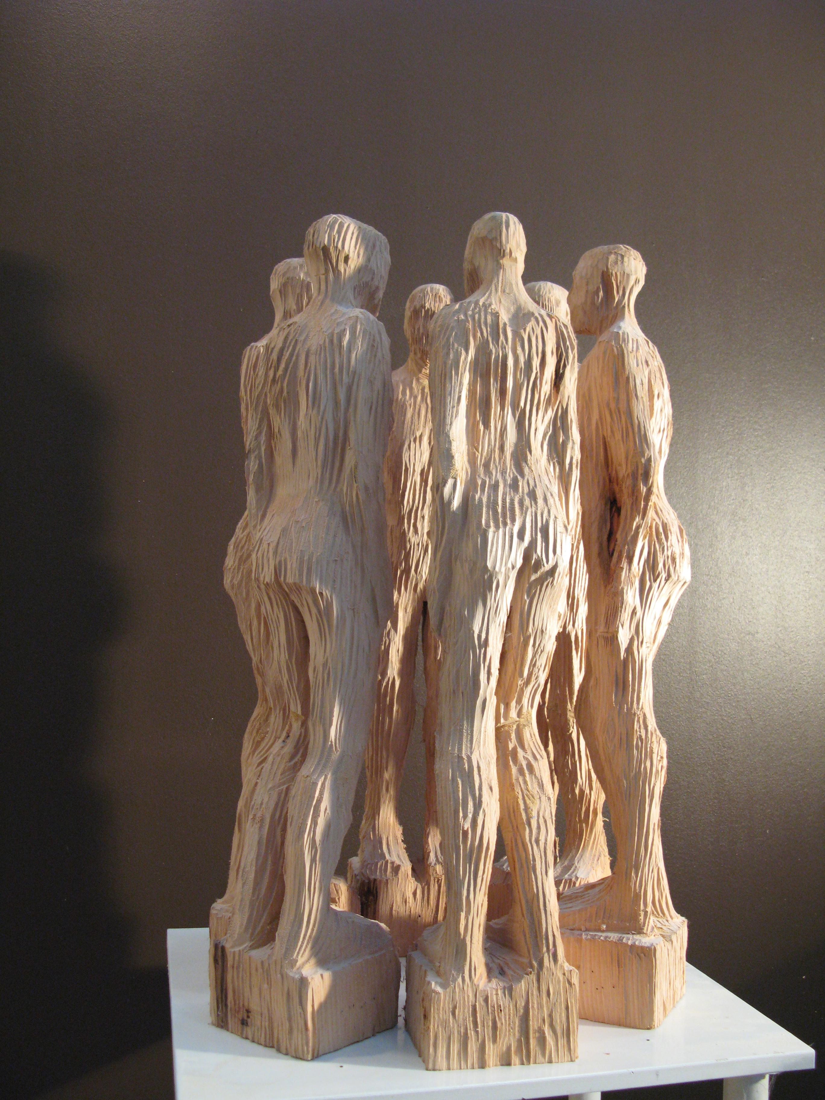 wooden attitudes 1