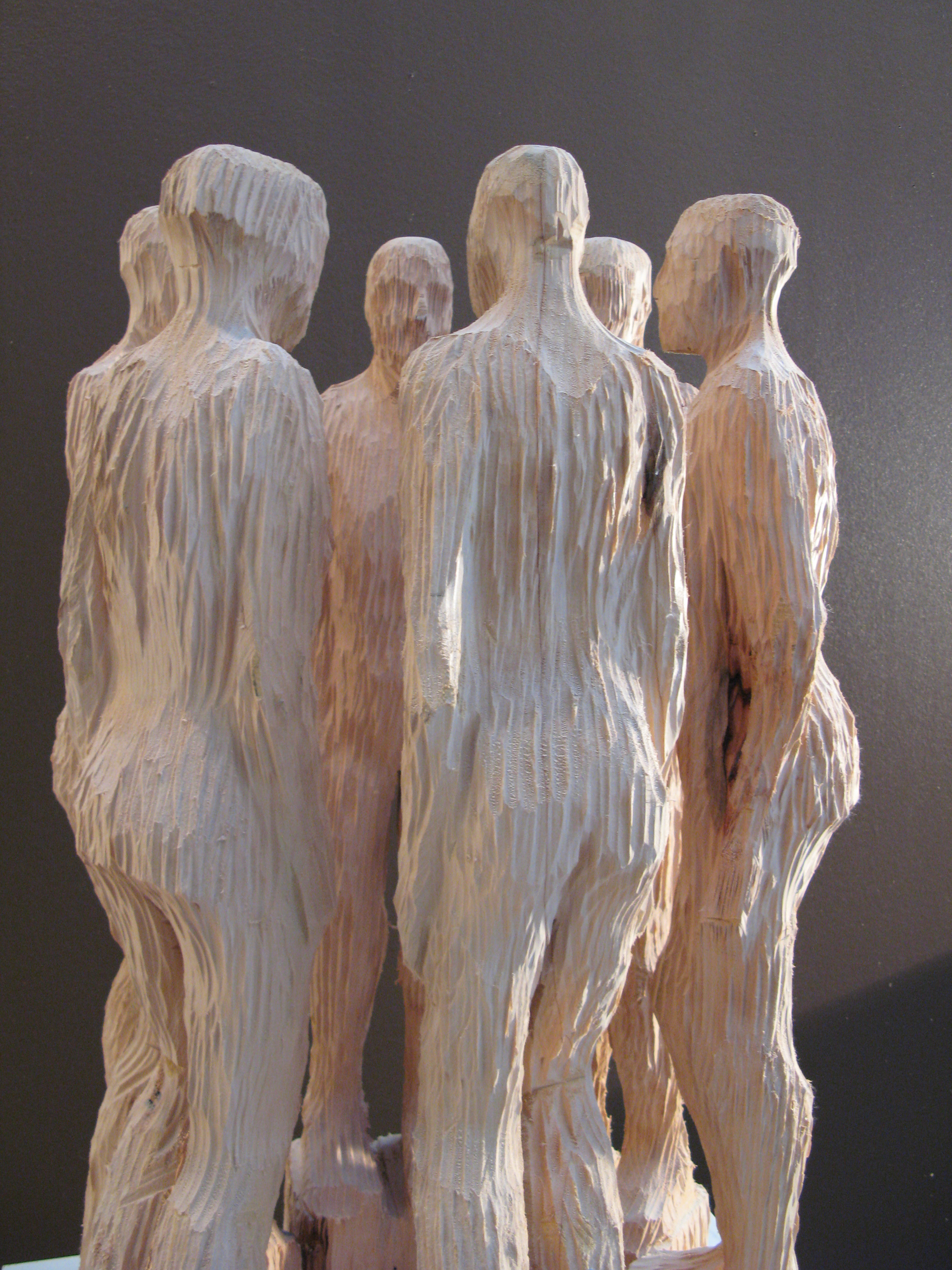 wooden attitudes 2