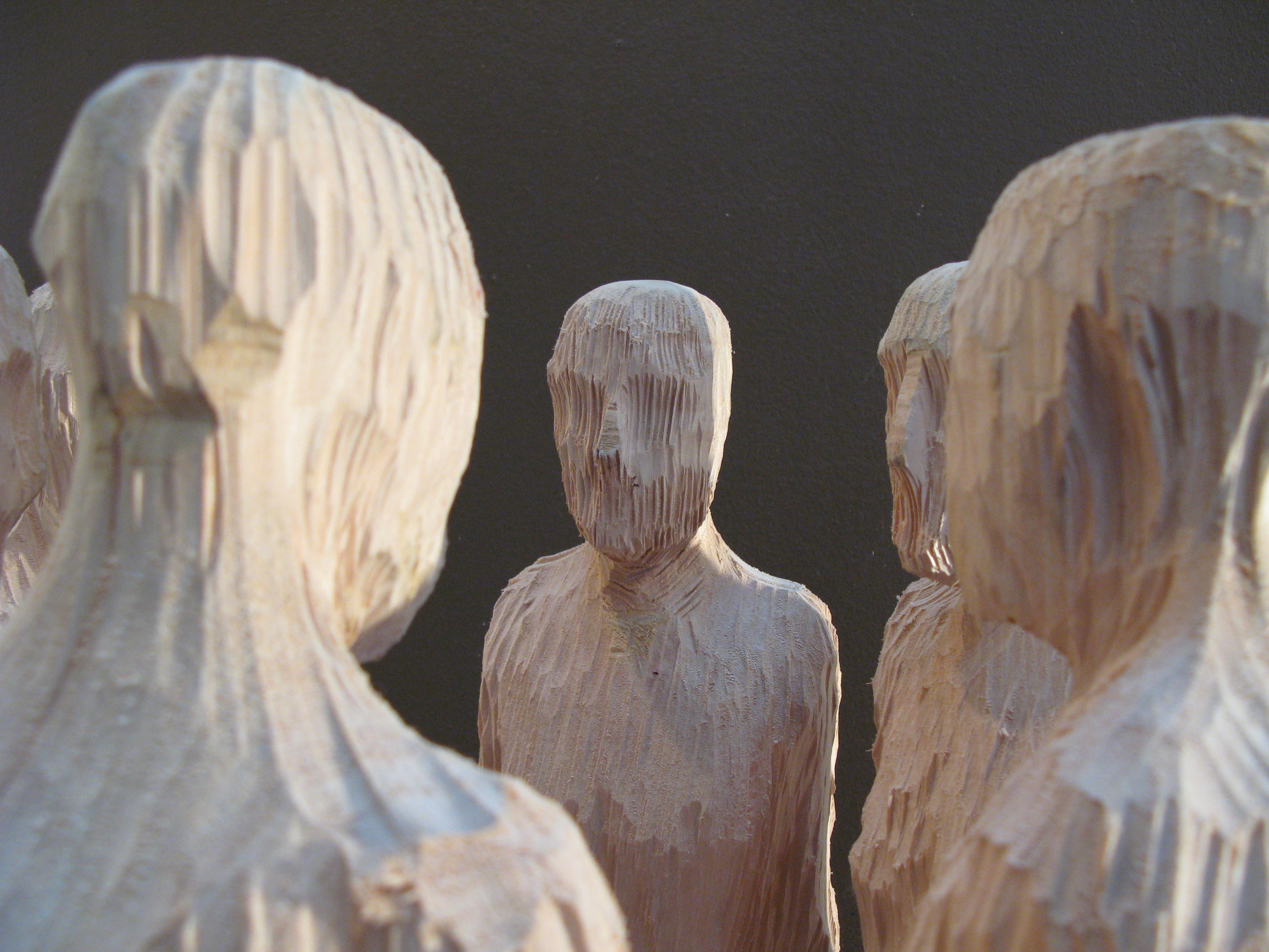 wooden attitudes 3