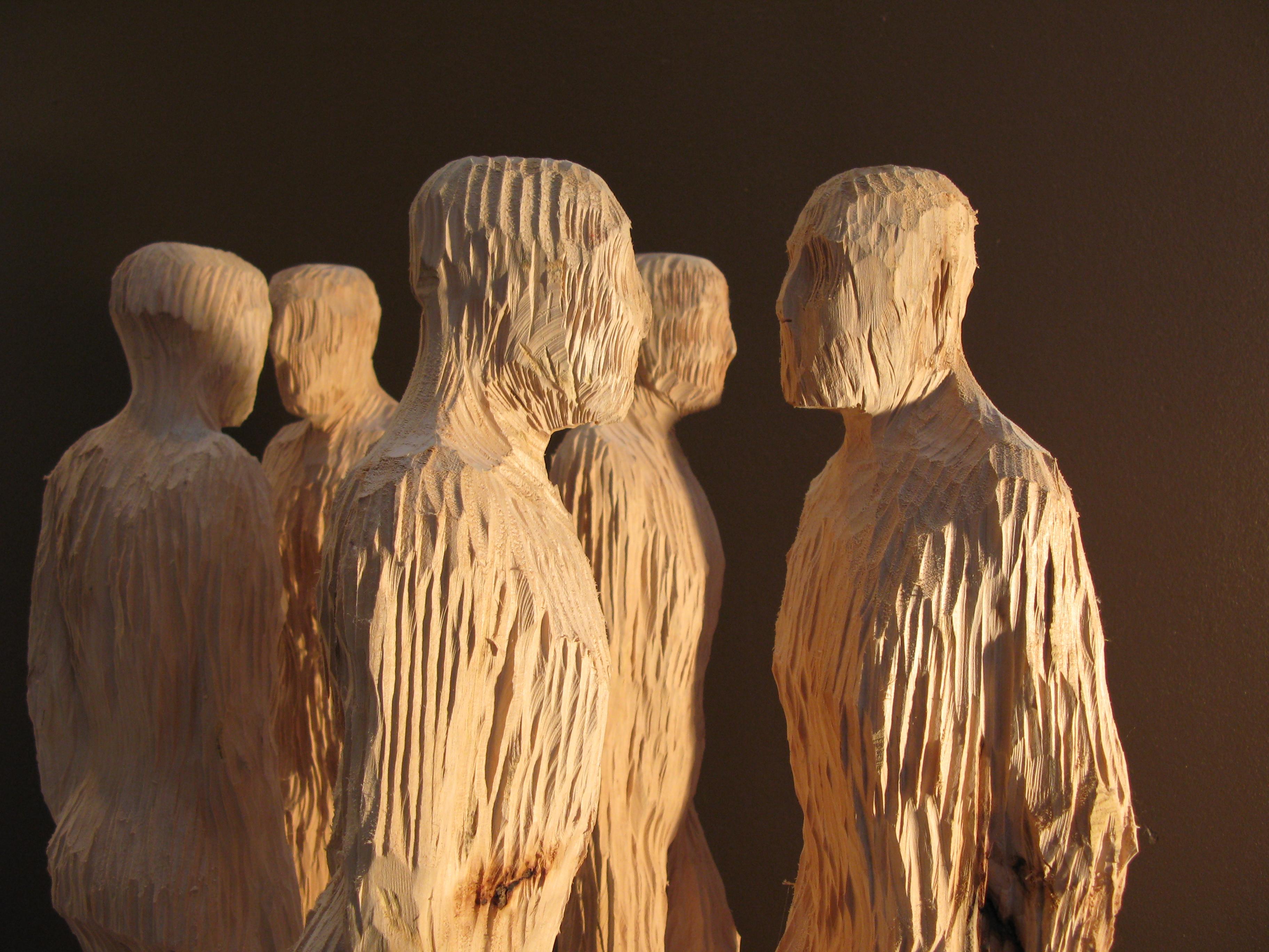 wooden attitudes 4