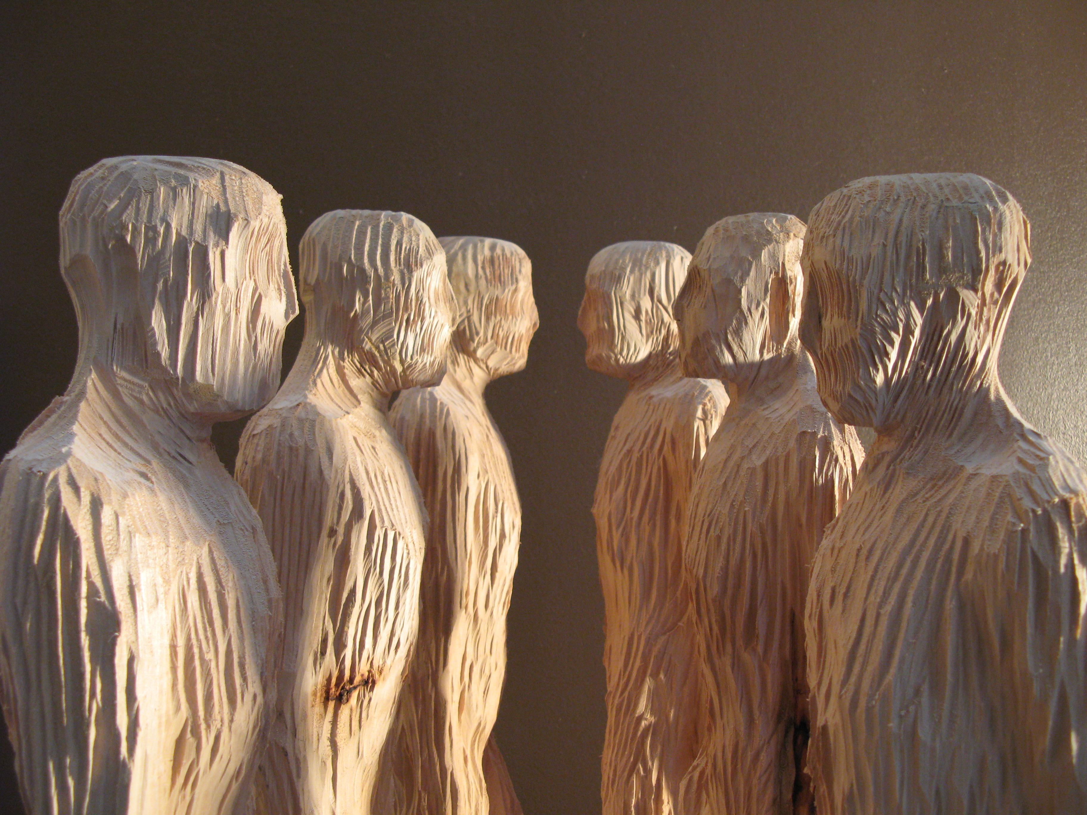 wooden attitudes 5