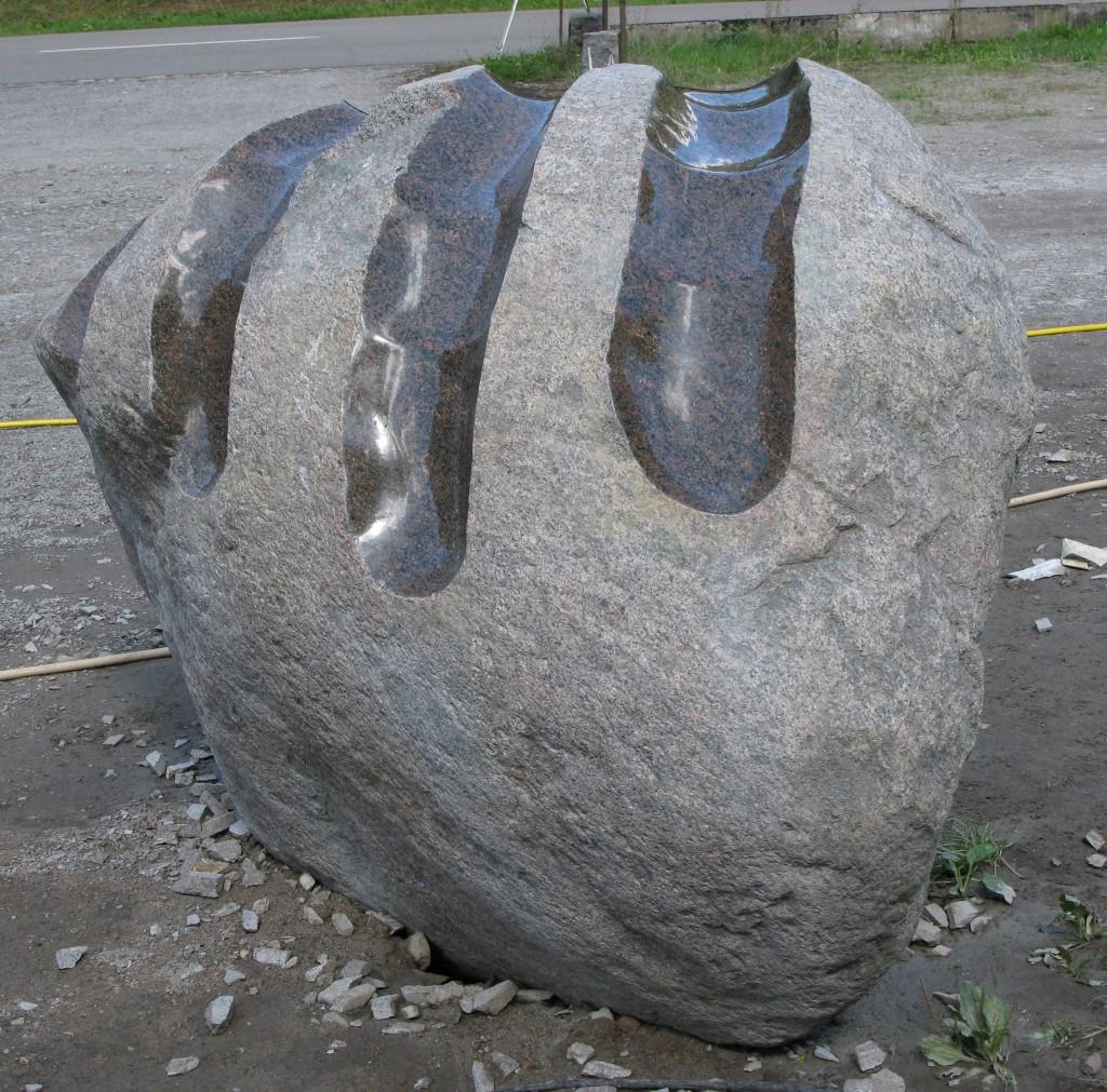STONE OF GOLIATH 2