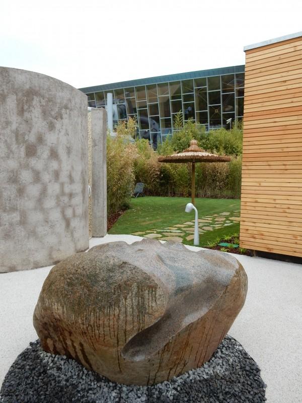 Stone of Goliath in situ 1